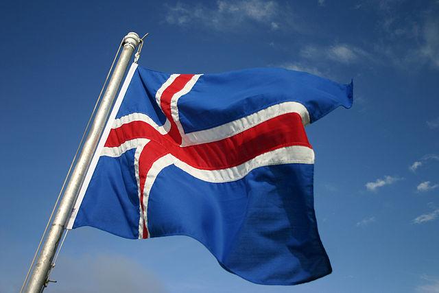 flaga_islandii