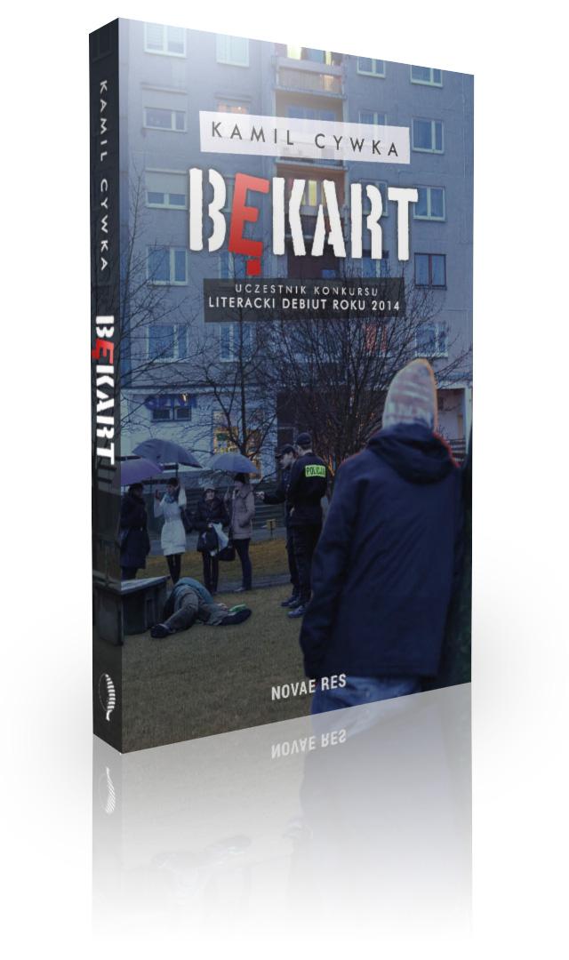 Kup moją książkę: