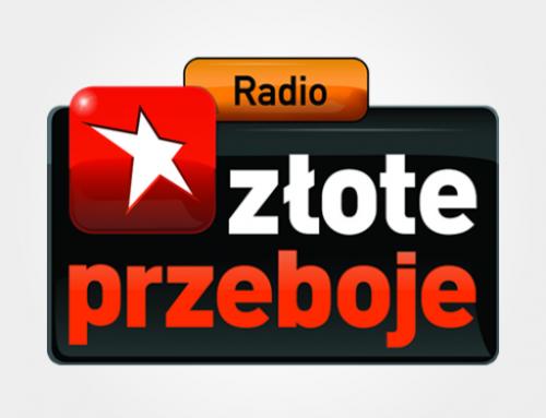 Wywiad ze mną w Radio Złote Przeboje