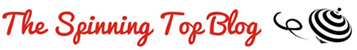 The Spinning Top Blog Logo