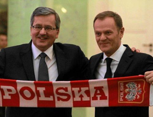 Dlaczego nie mamy polskich elit?