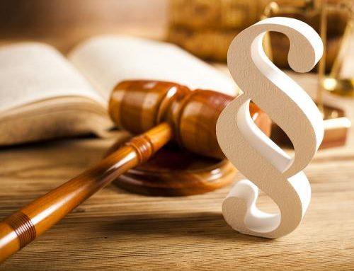 Rozdział prawa publicznego i prywatnego jako podstawa cywilizacji łacińskiej