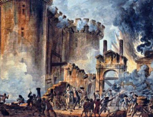 14 lipca – smutna rocznica dla całej Europy