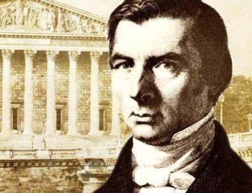 Czego uczy nas Frederic Bastiat – część 1