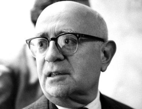 Faszyzm według Theodora Adorno