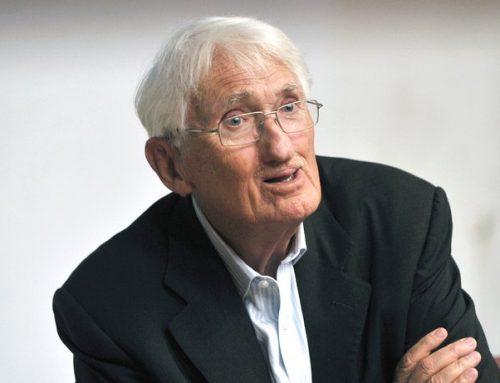 Habermasowski dyskurs