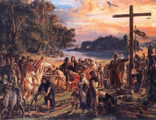 Zasługi chrześcijaństwa