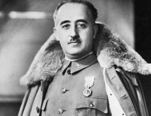 Słów kilka o generale Francisco Franco