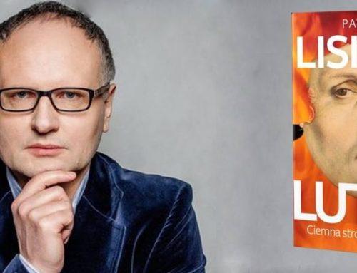 """Cytaty z książki Pawła Lisickiego pt. """"Luter. Ciemna strona rewolucji"""""""