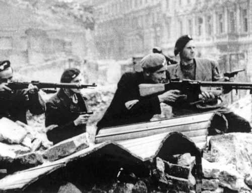 Próba oceny Powstania Warszawskiego