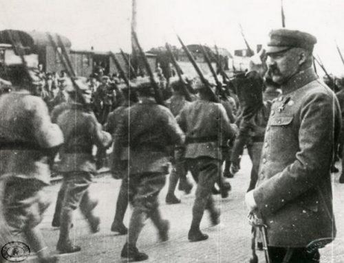 Niewykorzystane zwycięstwo w Bitwie Warszawskiej
