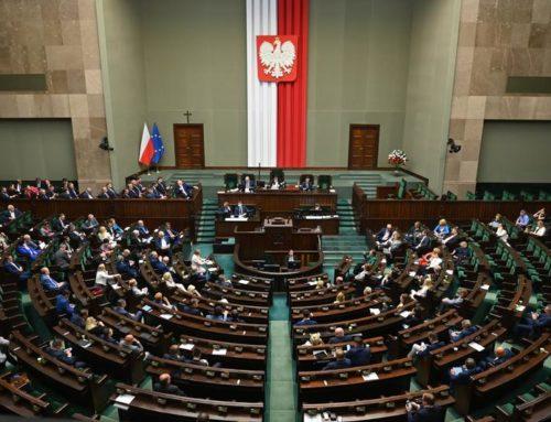 Nurty ideowe w polskiej polityce